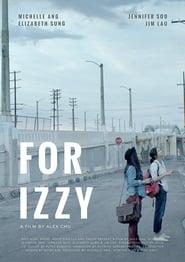 For Izzy movie