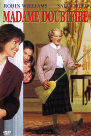 film Madame Doubtfire streaming