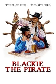 Blackie the Pirate 1971