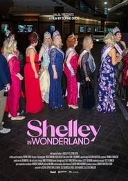 Shelley in Wonderland