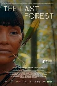 A Última Floresta 2021