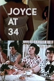 Joyce at 34 (1971)