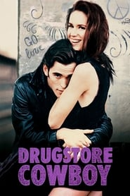 Poster for Drugstore Cowboy