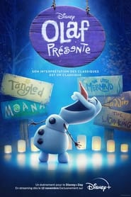 Olaf présente 2021