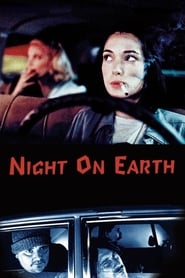 Poster Night on Earth 1991