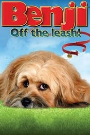 Poster for Benji: Off the Leash!