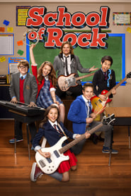 School of Rock saison 01 episode 01