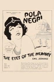 Die Augen der Mumie Ma 1918