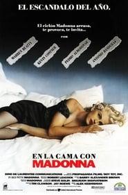 En la cama con Madonna en cartelera