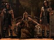 Hércules: los viajes legendarios 6x6