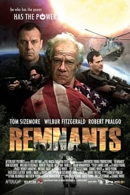 Remnants (2013)