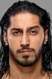 Mustafa Ali Headshot