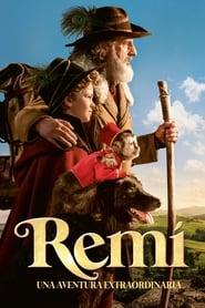 Remi: El Pequeño Huérfano