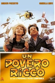 Poster Rich and Poor 1983