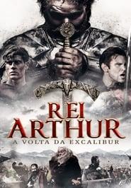 Rei Arthur - A Volta da Excalibur - Dublado