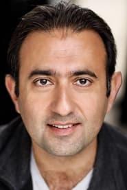 Amir Rahimzadeh