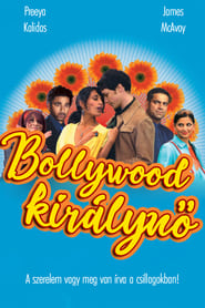 Bollywood Queen (2002)