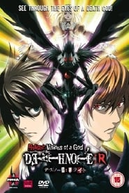 Death Note Relight 1: Visions of a God (2007), film ANIME online subtitrat în Română