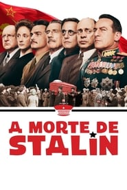 A Morte de Stalin Torrent (2017)