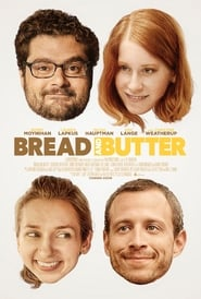 Poster of Bread and Butter