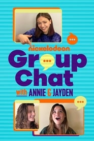 Group Chat with Annie and Jayden