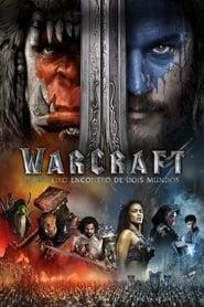 Assistir Warcraft: O Primeiro Encontro de Dois Mundos