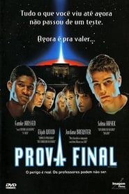 Filme – Prova Final