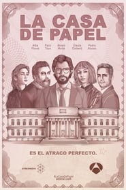 La casa de papel (2017) Money Heist