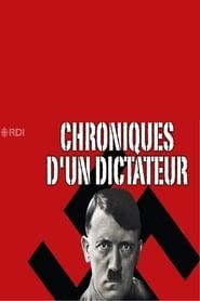Chroniques d'un dictateur