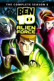 Ben 10: Alien Force Season 3 Episode 6