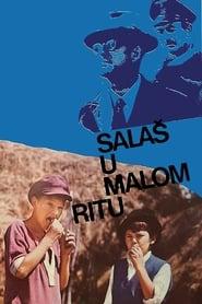 Salaš u Malom Ritu 1976