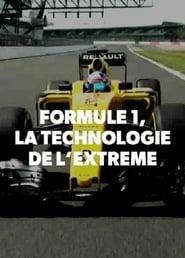 Formule 1, la technologie de l'extrême