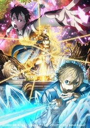 Sword Art Online saison 3 streaming vf
