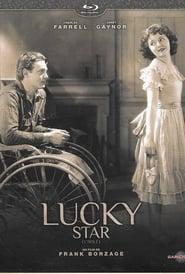 Poster Lucky Star 1929