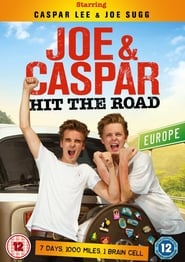 Kuva Joe and Caspar Hit The Road