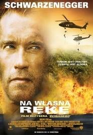 Na własną rękę / Collateral Damage (2002)
