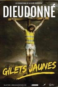 Dieudonné Gilets Jaune