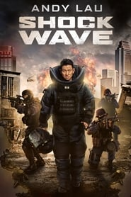 Shock Wave Hindi Dubbed