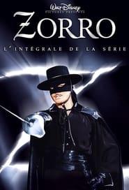 Zorro en streaming