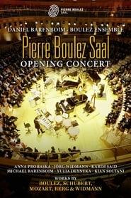 Pierre Boulez Saal – Opening Concert 2017