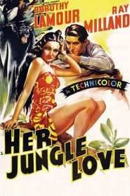 Her Jungle Love (1938)