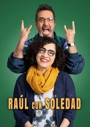 Raul con Soledad 2020