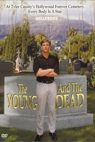 Poster The Young and the Dead 2000