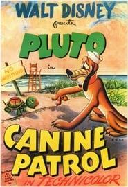 watch Canine Patrol on disney plus