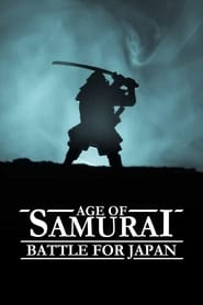 Age of Samurai: Battle for Japan - Season 1 (2021) poster