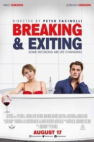 فيلم Breaking & Exiting 2018 مترجم