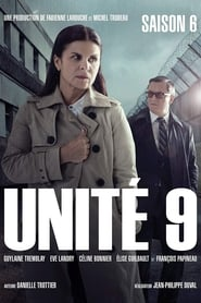 Unité 9 Saison 6 streaming vf