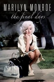 Poster Marilyn Monroe: The Final Days 2001