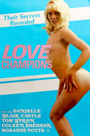 Love Champions 1985