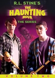 R. L. Stine's The Haunting Hour: Season 2